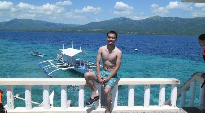 Mantalip Reef-Bindoy,Negros Oriental