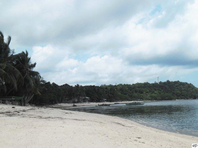 Minalulan Beach-Maria,Siquijor
