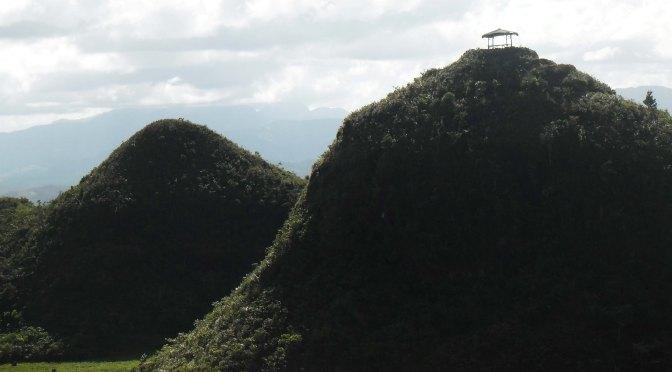 Hinakpan hills-Guihulngan,Negros Oriental